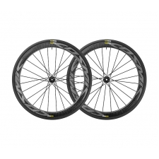 Mavic Cosmic Pro Carbon Disc Wheels (Pair), 2018