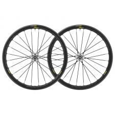 Mavic Ksyrium Elite UST Disc Tubeless Wheelset (2018),...