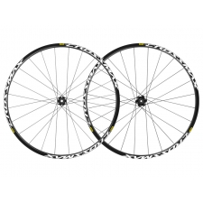 Mavic Crossmax Light 29er MTB Wheelset (2018)