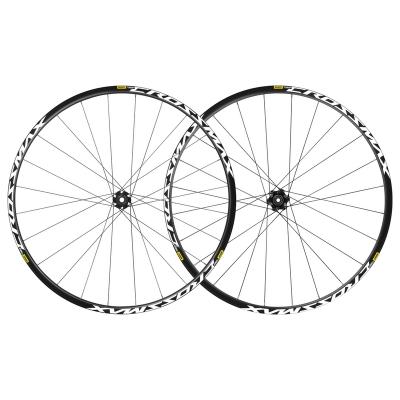 Mavic Crossmax Light 29er MTB Wheelset (2018)