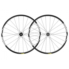 Mavic XA Light 27.5 MTB Disc Wheelset, International 6...