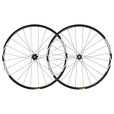 Mavic XA Light 27.5 MTB Disc Wheelset, International 6-Bolt