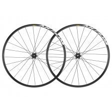 Mavic Aksium Disc Wheelset 2019 - International 6 Bolt...