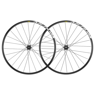 Mavic Aksium Disc Wheelset 2019 - International 6 Bolt (12 x 142)