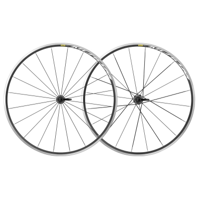 Mavic Aksium Wheelset 2019