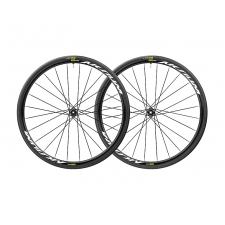 Mavic Aksium Elite UST Disc Tubeless Wheelset