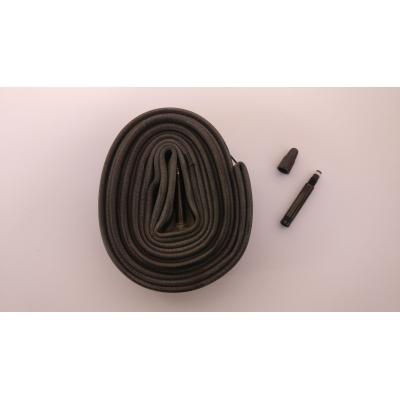 Mavic Inner Tube, 60mm Presta Valve, 700 x 23-25c (32 + 28mm extender)