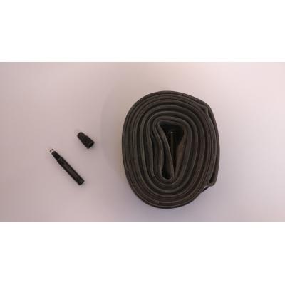 Mavic Inner Tube, 60mm Presta Valve, 700 x 25-32c (32 + 28mm extender)