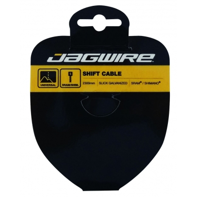 Jagwire Sport Road Brake Slick Stainless Inner Cables For SRAM/Shimano