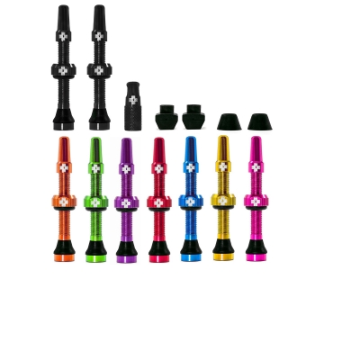 Muc-Off Tubeless Valves 44mm
