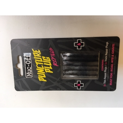 Muc-Off Puncture Plug Refill Pack