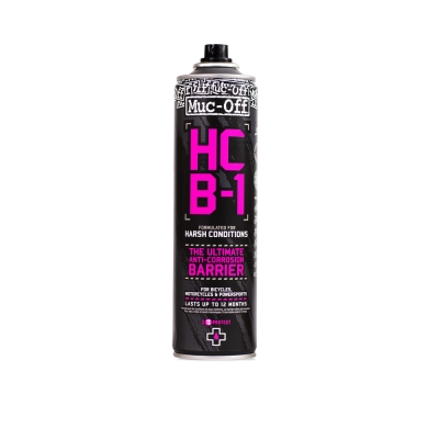 Muc-Off HCB-1 Harsh Conditions Barrier, 400ml