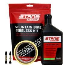Stans Mountain Bike Tubeless Kit