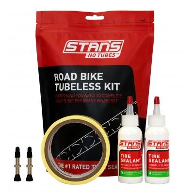 Stans Road Tubeless Kit