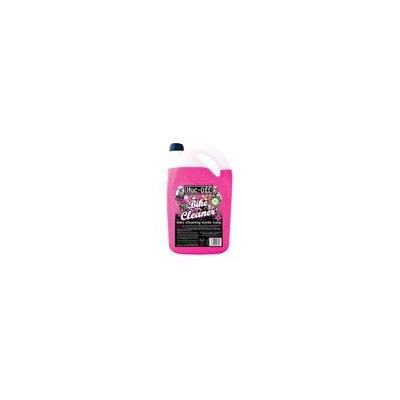 Muc-Off Nano Tech Cycle Cleaner, 5 Litre