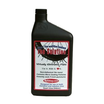 Stans The Solution Tyre Sealant Quart Bottle
