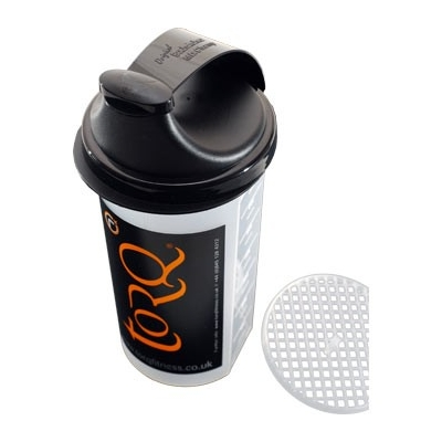 TORQ Recovery Drink Mixer