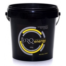 TORQ Performance Energy Drink (500g Tub)