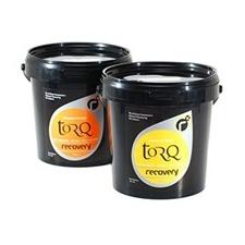 TORQ Recovery Drink (500g Tub)