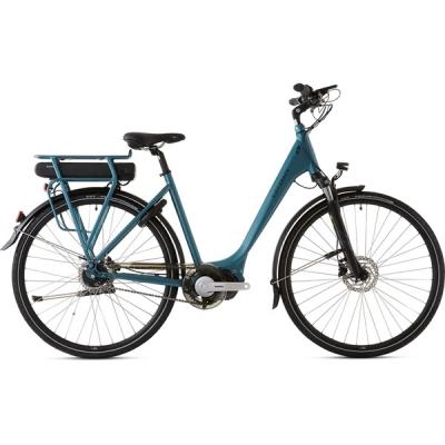 Ridgeback Electron Di2 Electric Bike 2020