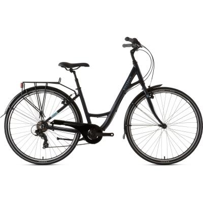 Ridgeback Avenida 6 Open Frame City Bike 2020