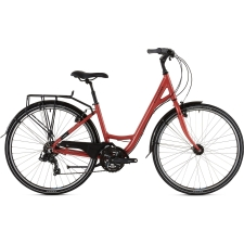 Ridgeback Avenida 21 Open Frame City Bike 2020