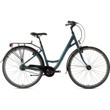Ridgeback Avenida 7 Open Frame City Bike 2020