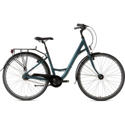Ridgeback Avenida 7 Open Frame City Bike 2020