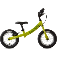 Ridgeback Scoot Beginner Balance Bike, 12in wheel, Lim...