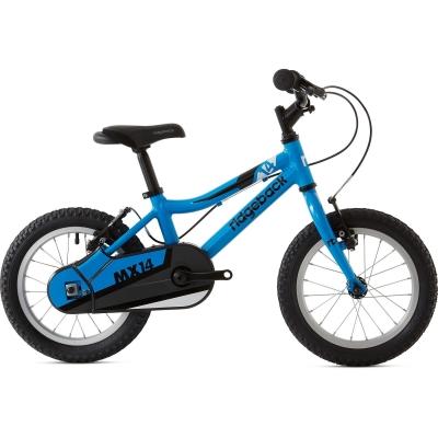 Ridgeback MX14 14in Boy's Bike, Blue 2020