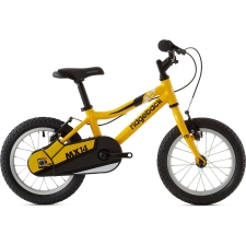 Ridgeback MX14 14in Boy's Bike, Yellow 2020
