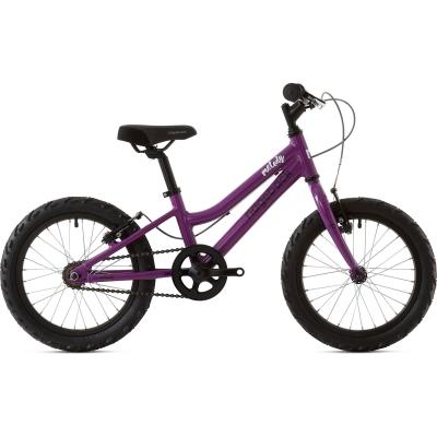 Ridgeback Melody 16in Girl's Bike, Purple 2020