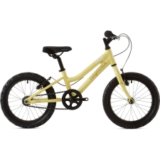 Ridgeback Melody 16in Girl's Bike, Yellow 2020