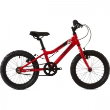 Ridgeback MX16 16in Boy's Bike, Red 2020