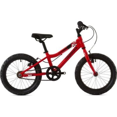 Ridgeback MX16 16in Boy's Bike, Red 2020