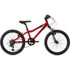 Ridgeback MX20 20in Boy's Bike, Red 2020