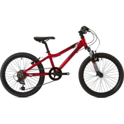 Ridgeback MX20 20in Boy's Bike, Red 2020