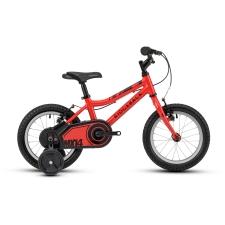 Ridgeback MX14 14in Boy's Bike, Red 2021