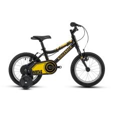Ridgeback MX14 14in Boy's Bike, Black 2021
