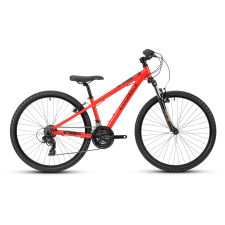 Ridgeback MX26 26in Child's Bike (Red) 2021