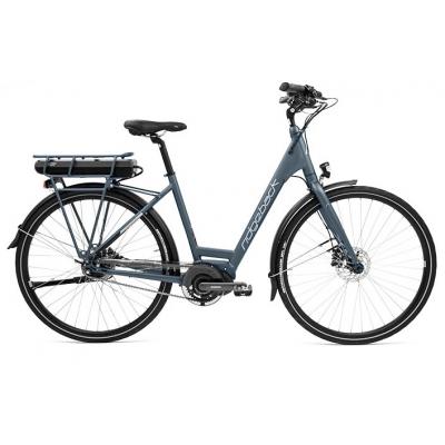 Ridgeback Electron Plus Electric Bike 2018