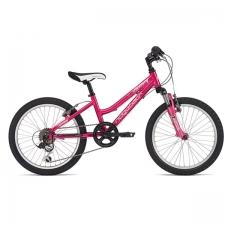 Ridgeback Harmony 20in Girl's Bike, Pink 2017