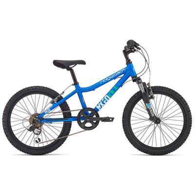 Ridgeback MX20 20in Boy's Bike, Blue 2017