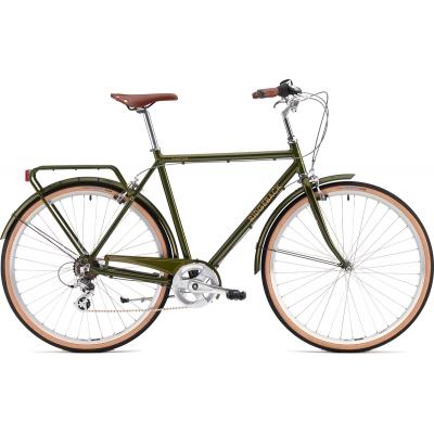 Ridgeback Tradition Mens Bike (Green) 2017