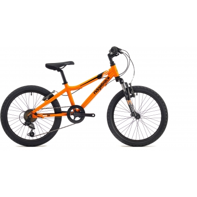 Ridgeback MX20 20in Boy's Bike, Orange 2018
