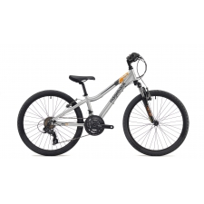 Ridgeback MX24 24in Boy's Bike (Silver) 2018