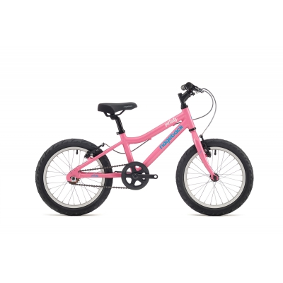 Ridgeback Melody 16in Girl's Bike, Pink 2018