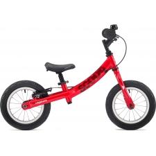 Ridgeback Scoot Beginner Balance Bike, 12in wheel, Red...