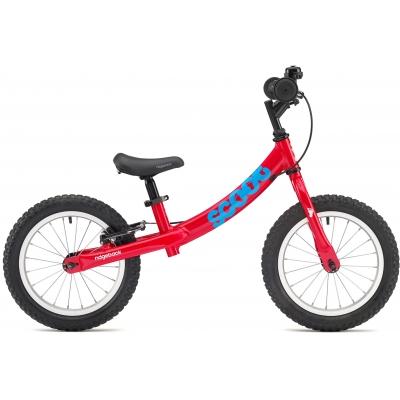 Ridgeback Scoot XL Beginner Balance Bike, 14in Wheel, Red 2018