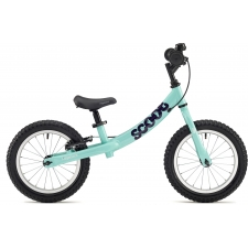 Ridgeback Scoot XL Beginner Balance Bike, 14in Wheel, ...